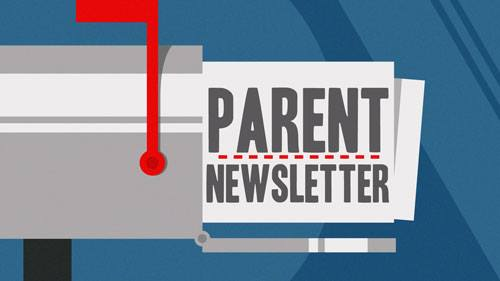 Parent News Letter