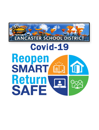 Covid-19 School Reopening Information