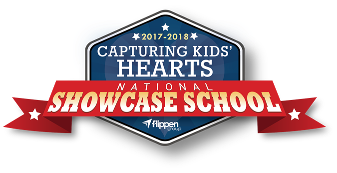 Monte Vista 2017-18 Capturing Kids Hearts National Showcase school