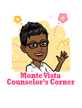 Monte Vista Counselor's Corner with Mrs. Le Roy