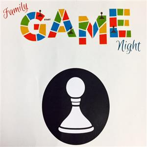 Family Game Night hosted by Journey Church