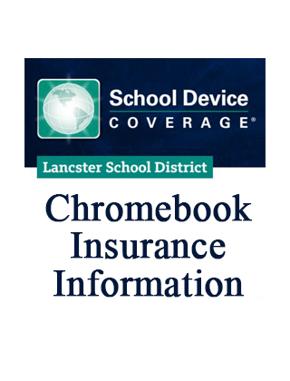 Chromebook Device Insurance Coverage