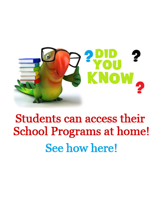 Find information on how to access ClassLink at home