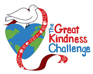 The Great Kindness Challenge 2019