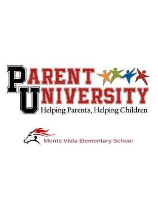 Parent University - April 24th, 5:00-6:00pm
