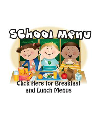 Get School Breakfast & Lunch Menus Here