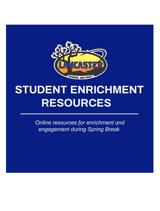 Student Enrichment Resources