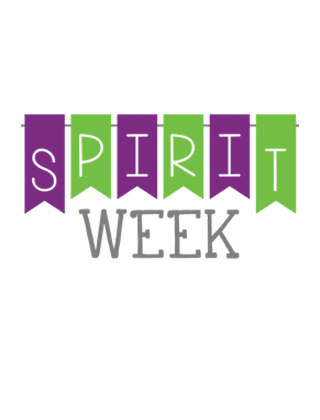Spirit Week - October 26th through 30th