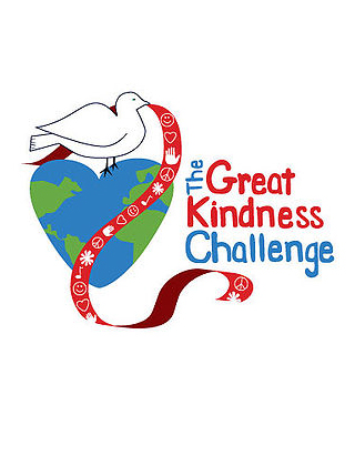 The Great Kindness Challenge 2020