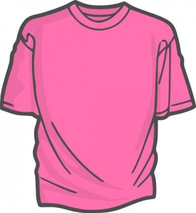 Thursdays are Pink Shirt Days!