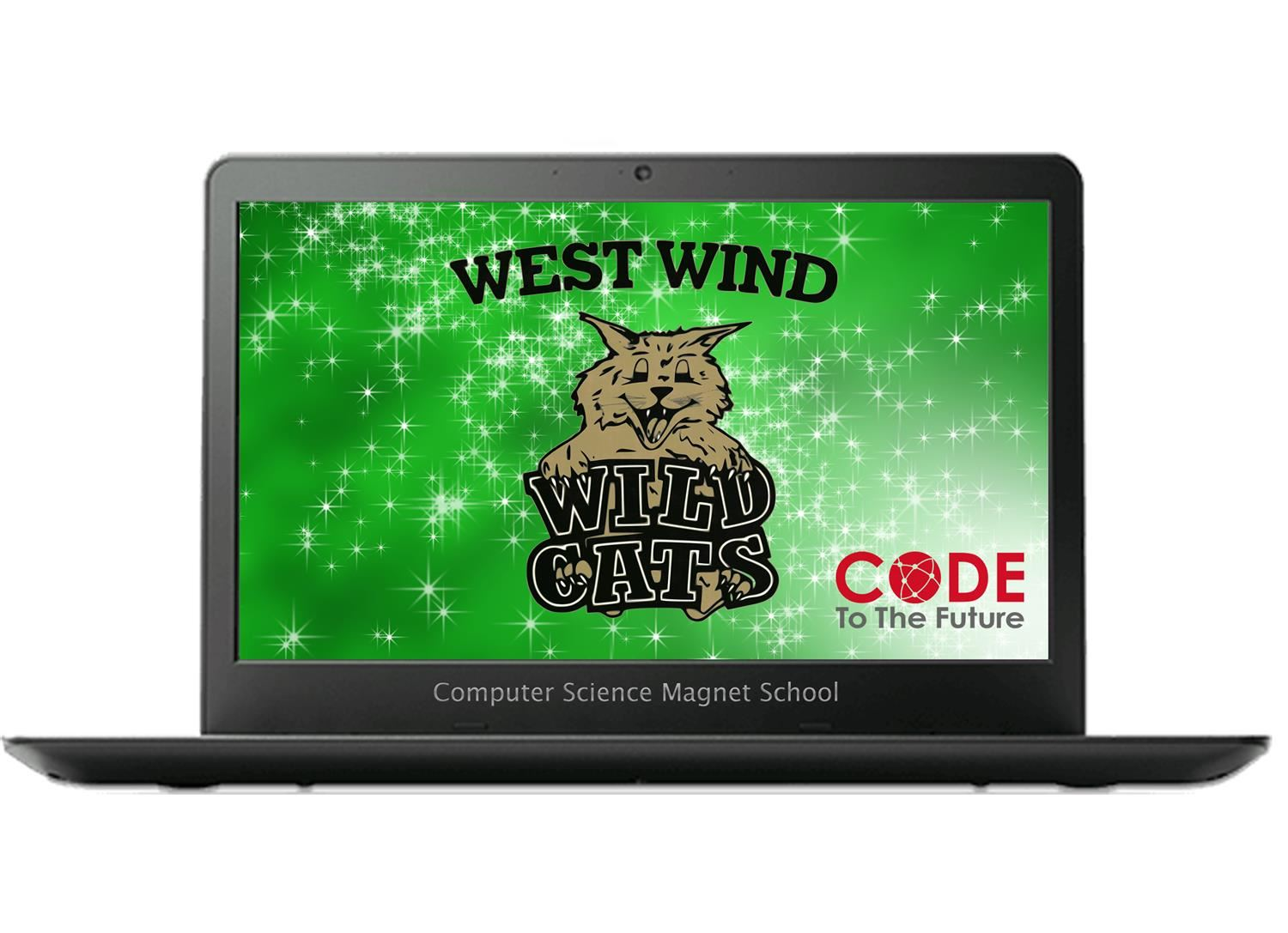 West Wind Computer Science Magnet School / Homepage