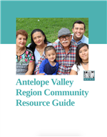 Antelope Valley Resource Guide
