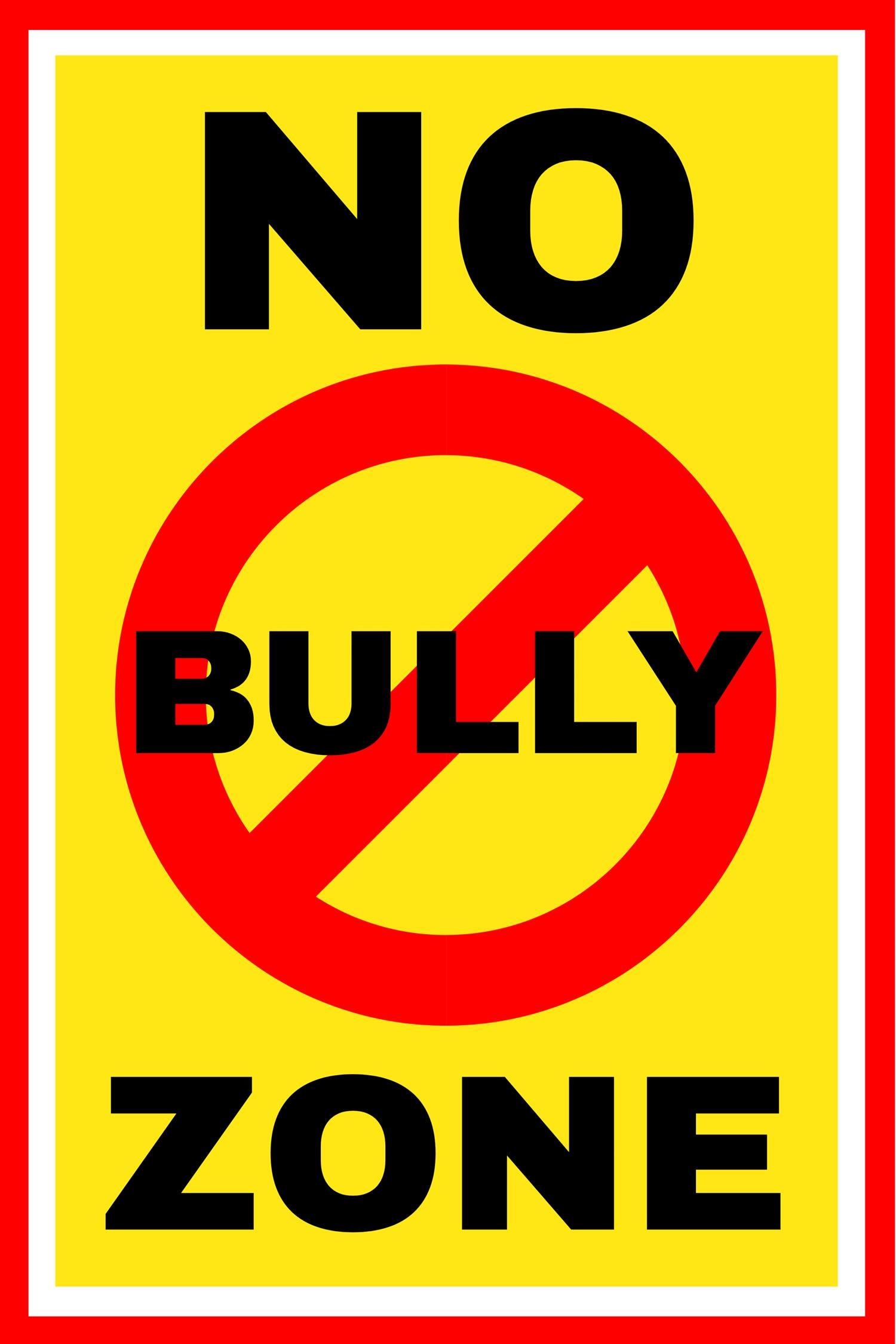 Bullying Prevention Information and Policies