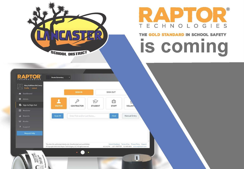 Lancaster School District / Homepage
